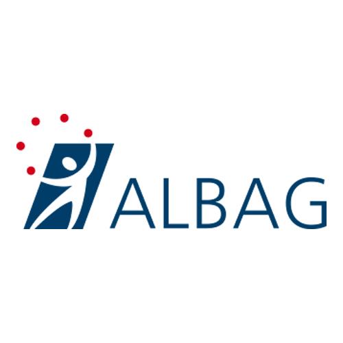 albag Logo