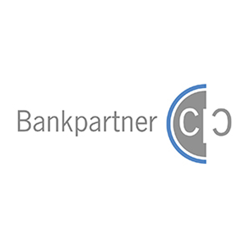 bankpartner Logo