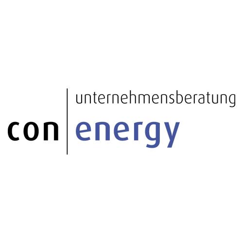 con energy Logo