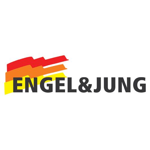 engel und jung Logo
