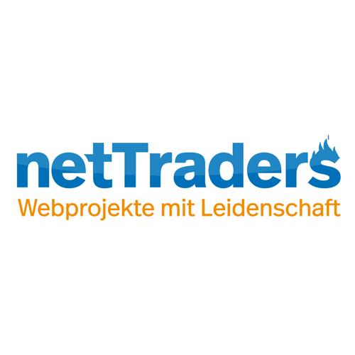 net traders Logo