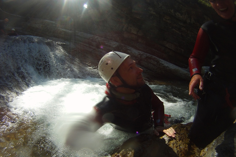 Aktivurlaub Gardasee Aktiv Week