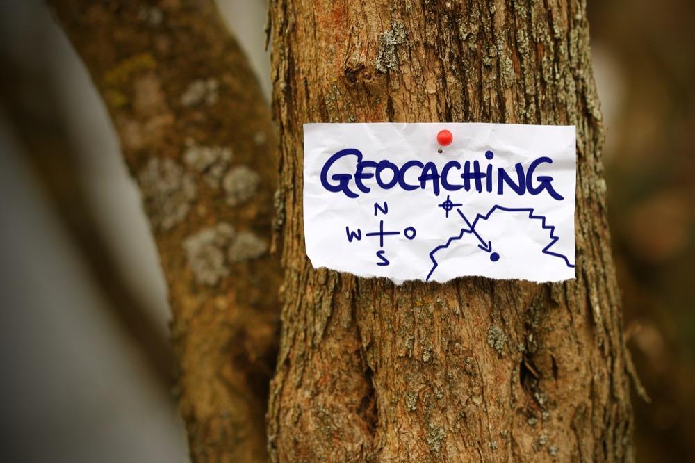 Geochaching Challenge