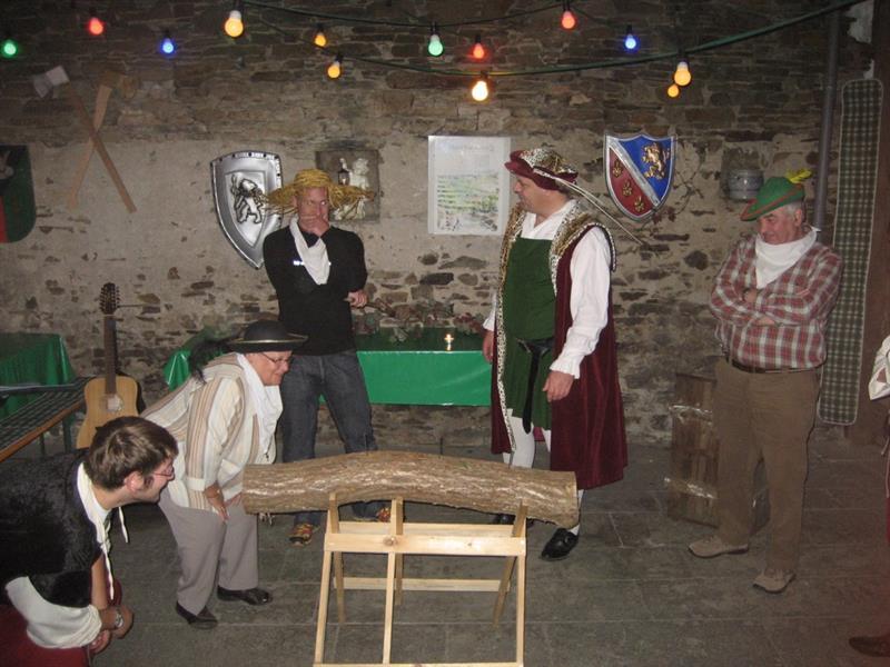 Mittelalter Veranstaltungen