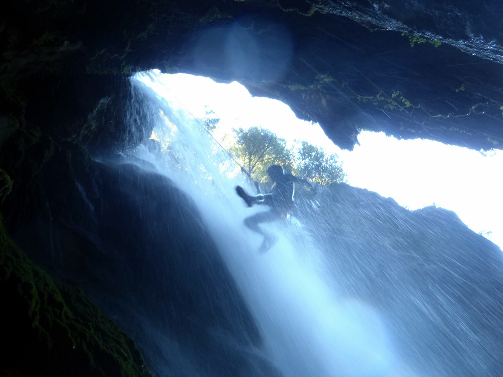 Canyoning Extreme / Acapulco Hotline