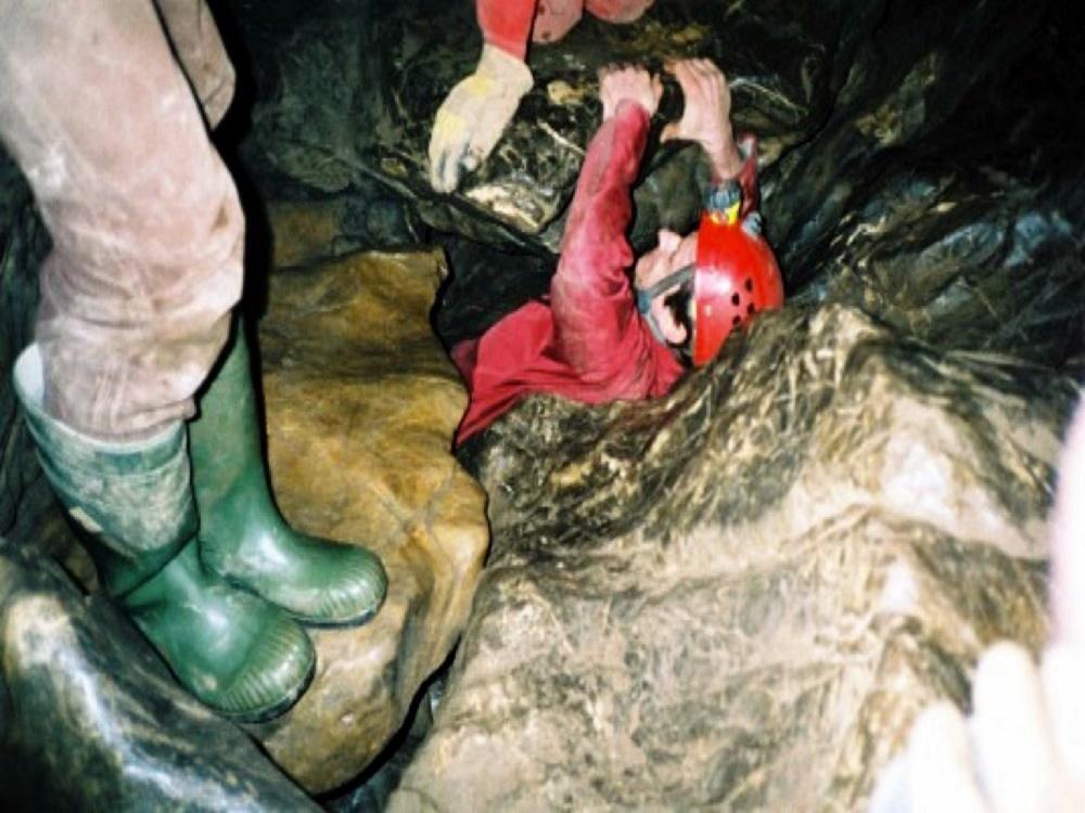 Hölloch - Mehrtagesexpedition mit 2 ÜN