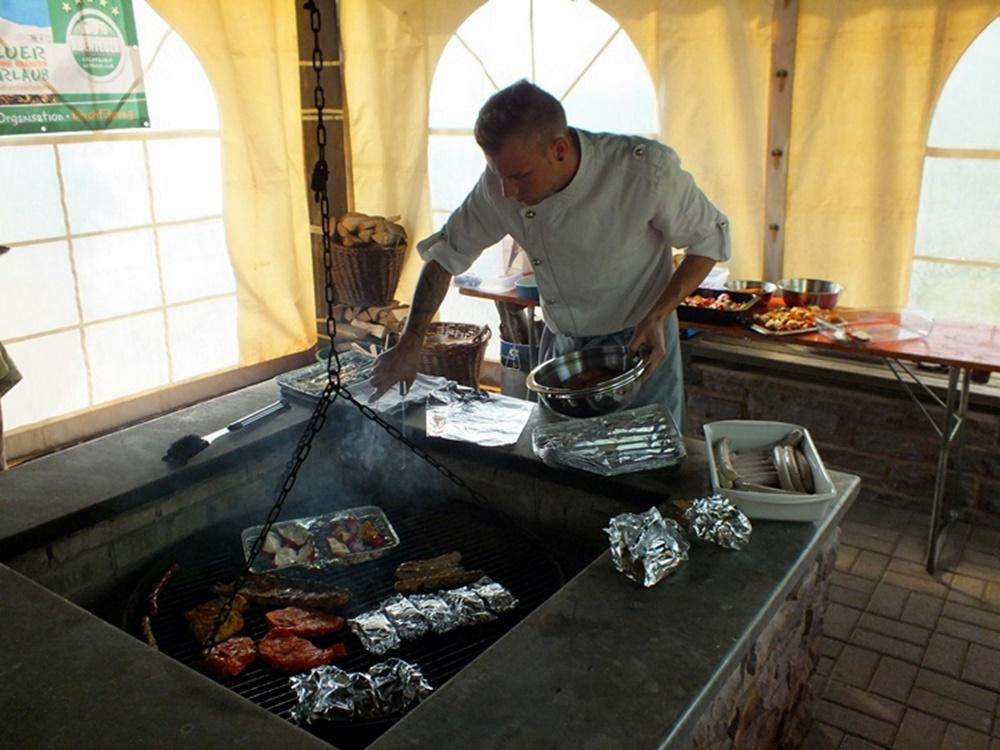 Kanu & BBQ